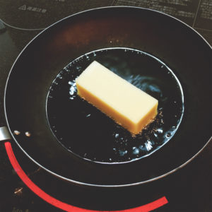 焼き芋ようかん