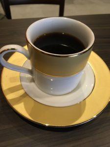 竜と月ブレンドコーヒー