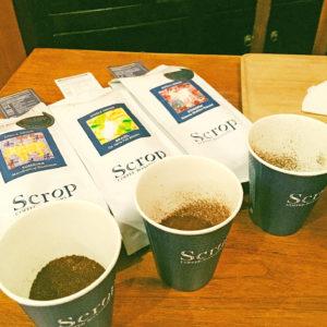 scropcoffeeセミナー