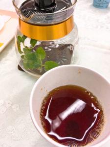 紅茶を楽しむ会