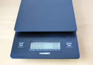 ハリオV60